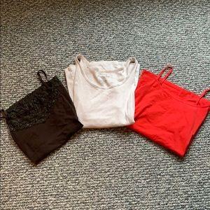 Camisole Bundle